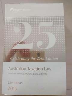 CA Australian Tax