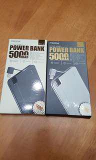 Proda 5000 Power Bank