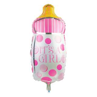 Milk bottle good material foil balloon