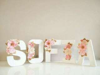Customised Name plate / home plate / name plaques / sign boards / room plate / birthday gift / house warming / birthday girl / baby gifts / princess / room decor / kids room / first birthday