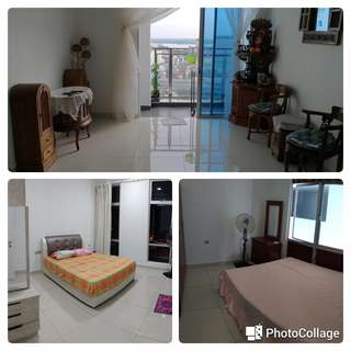 Room for rent , Near CIQ