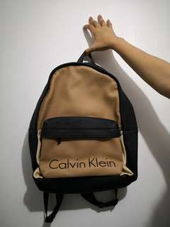 Calvin Klein Emerson BackPack