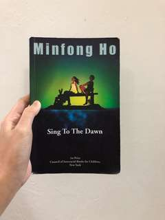Sing To The Dawn - Minfong Ho