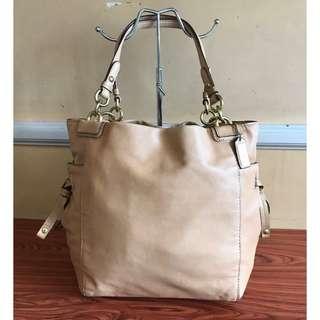 COACH Brand Shoulder Bag