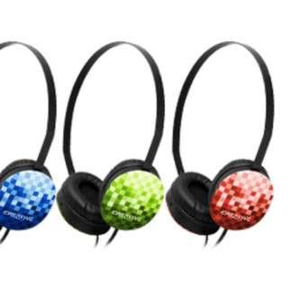 Creative Headphone HQ-1450