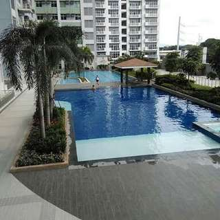 Condo in New Manila, Quezon City