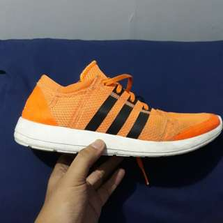 Addidas running shoes