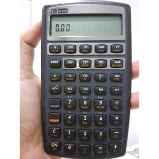 HP Financial Calculator (Original)