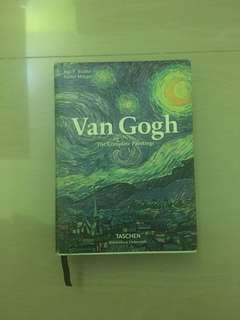 Van Gogh: The Complete Paintings (Taschen)