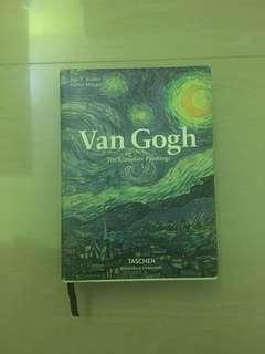 Van Gogh: The Complete Paintings (Taschen)