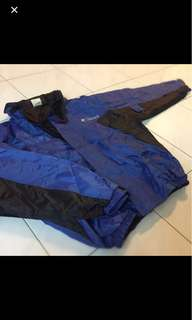 RAINMATE Motorcycle Raincoat w/o Pant