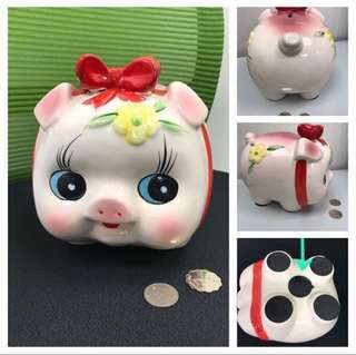 (New)Piggy Coin Bank