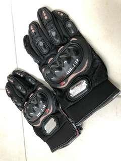 Pro Biker Hand Glove