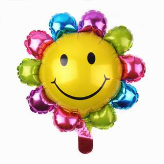 Mini Colourful balloon good material foil balloon