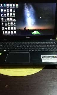 ACER Aspire E 15 Laptop Rush