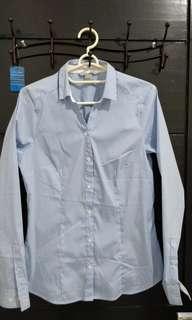 H&M Stripes Shirt