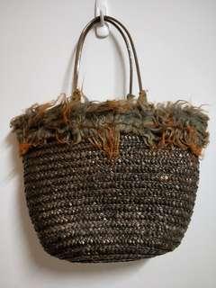 🚚 編織包,手提包