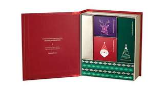 INNISFREE 2017 Christmas Limited Winter Skin Care Puzzle Collection