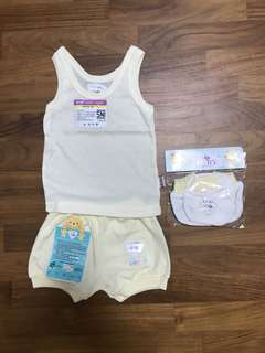 Newborn Baby's Set