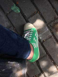 Sepatu Armani