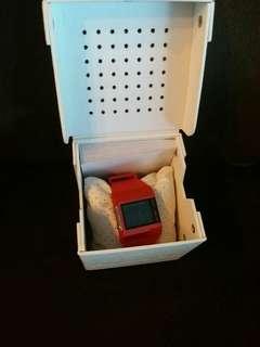 Diesel 電子手錶