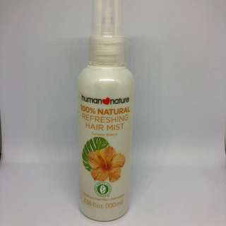 Human Nature Refreshing Hair Mist - 100ml