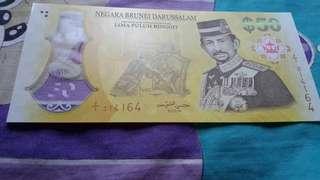Brunei $50