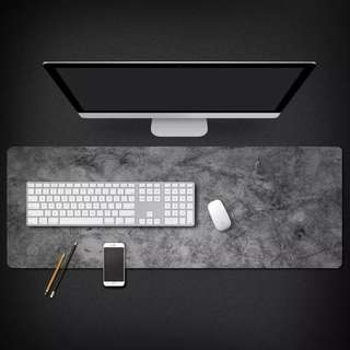 Waterproof Non-Slip Office Computer Mouse Pad