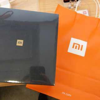 mi mix 2s 128gb white hk set free gifts