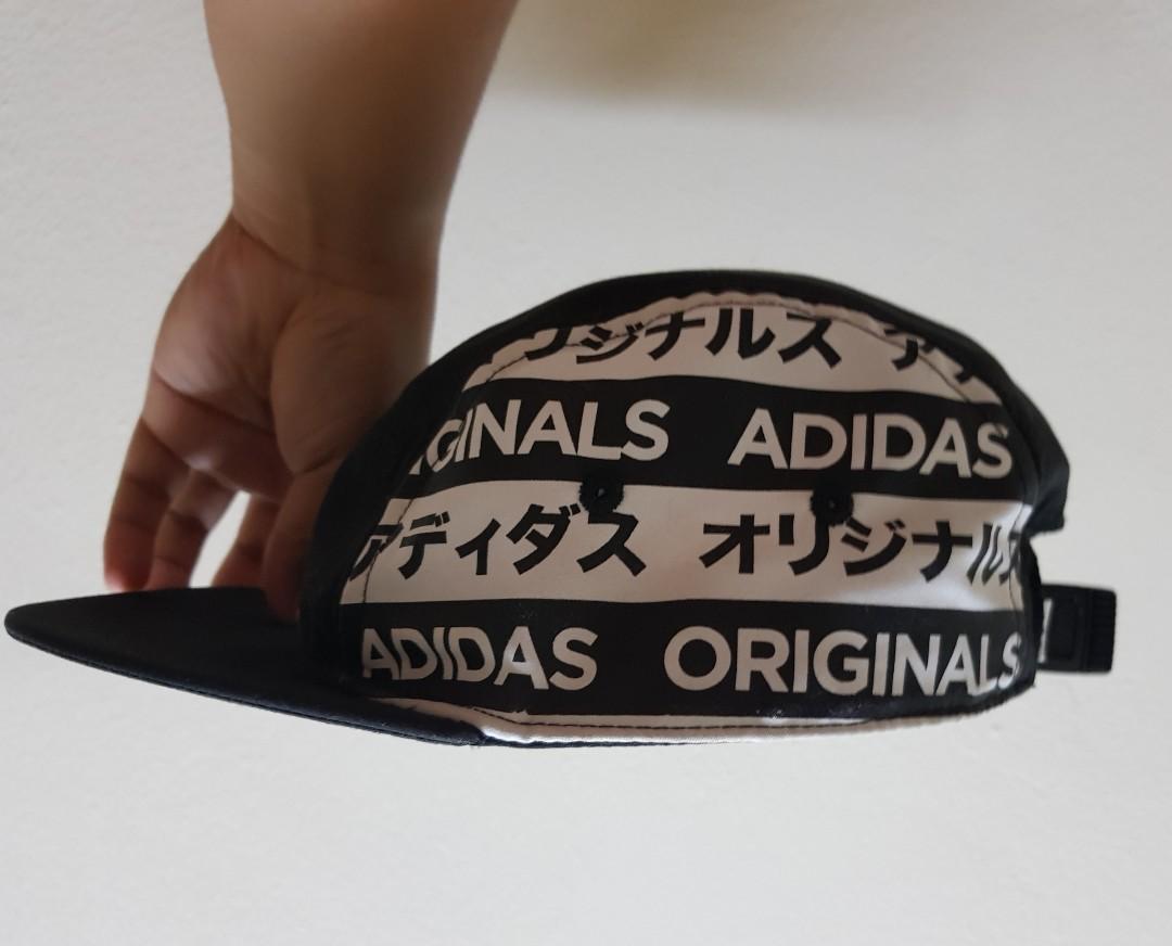27237d53c55 Adidas Orginals Typo Japanese Cap