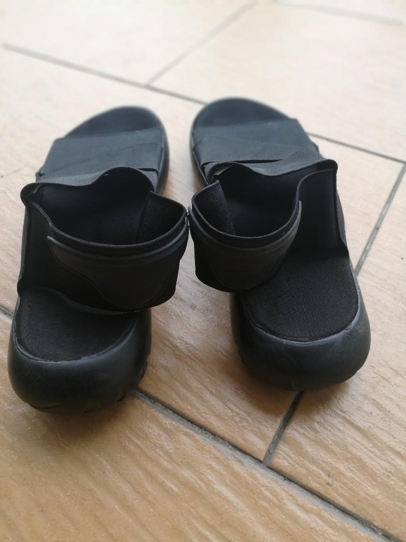 39158001a3c58 Adidas Y3 Sandal copy ori