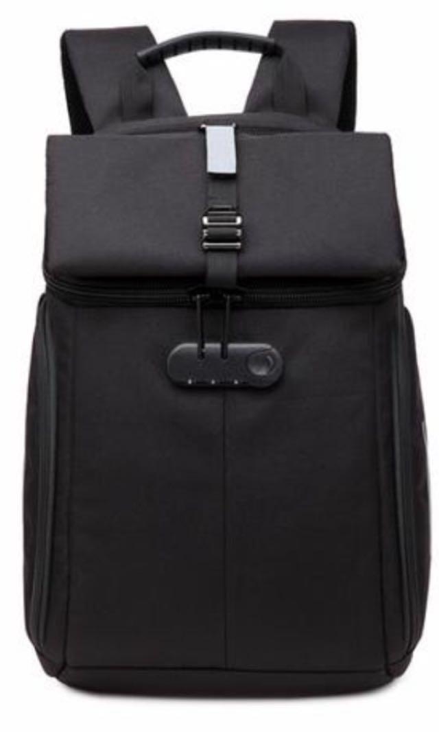 Anti-theft Cool laptop bag (unused and BNIB) 7aea839e75b09