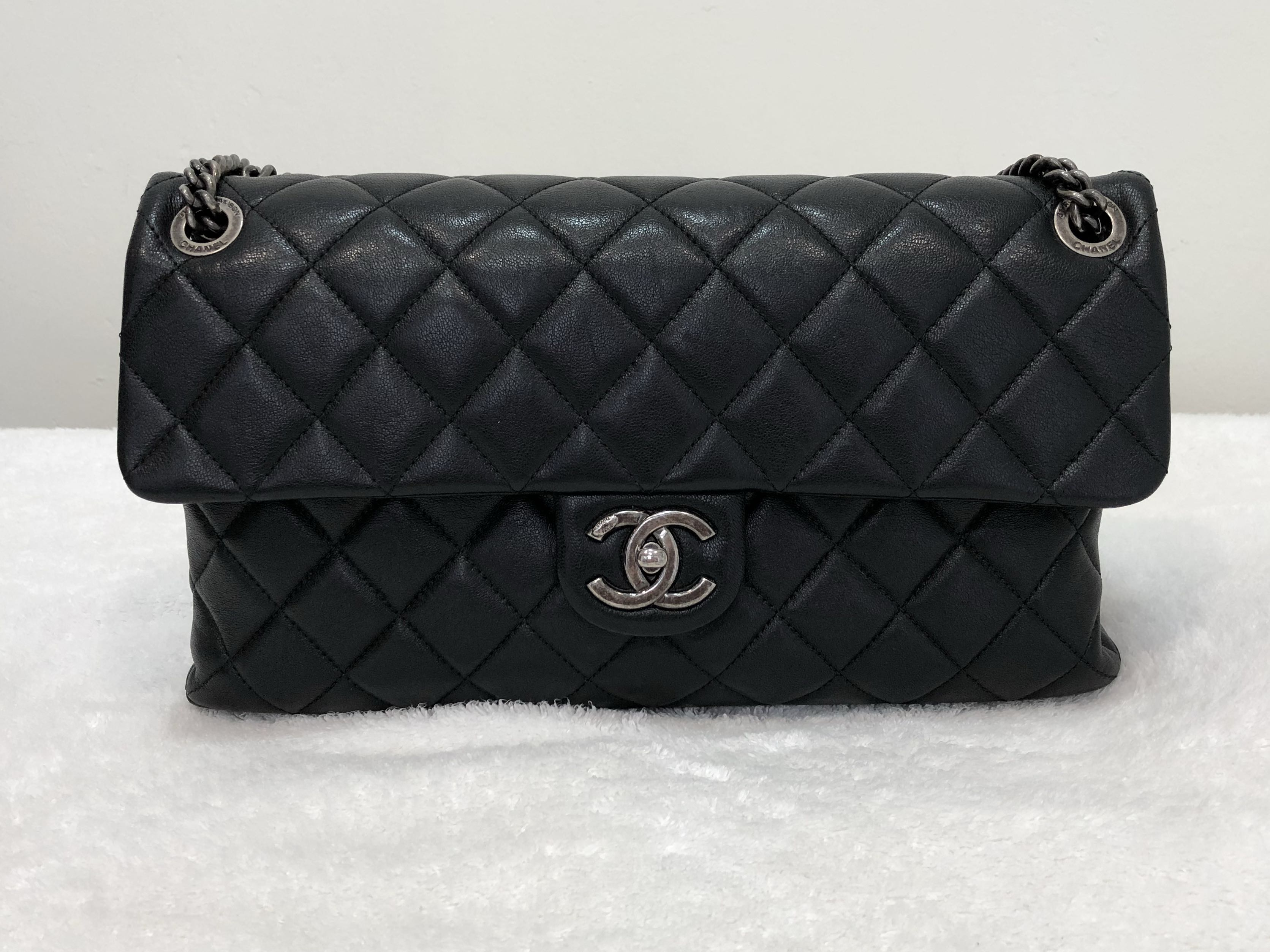 6d7580d08ab3 Authentic Chanel Bag, Luxury, Bags & Wallets, Handbags on Carousell
