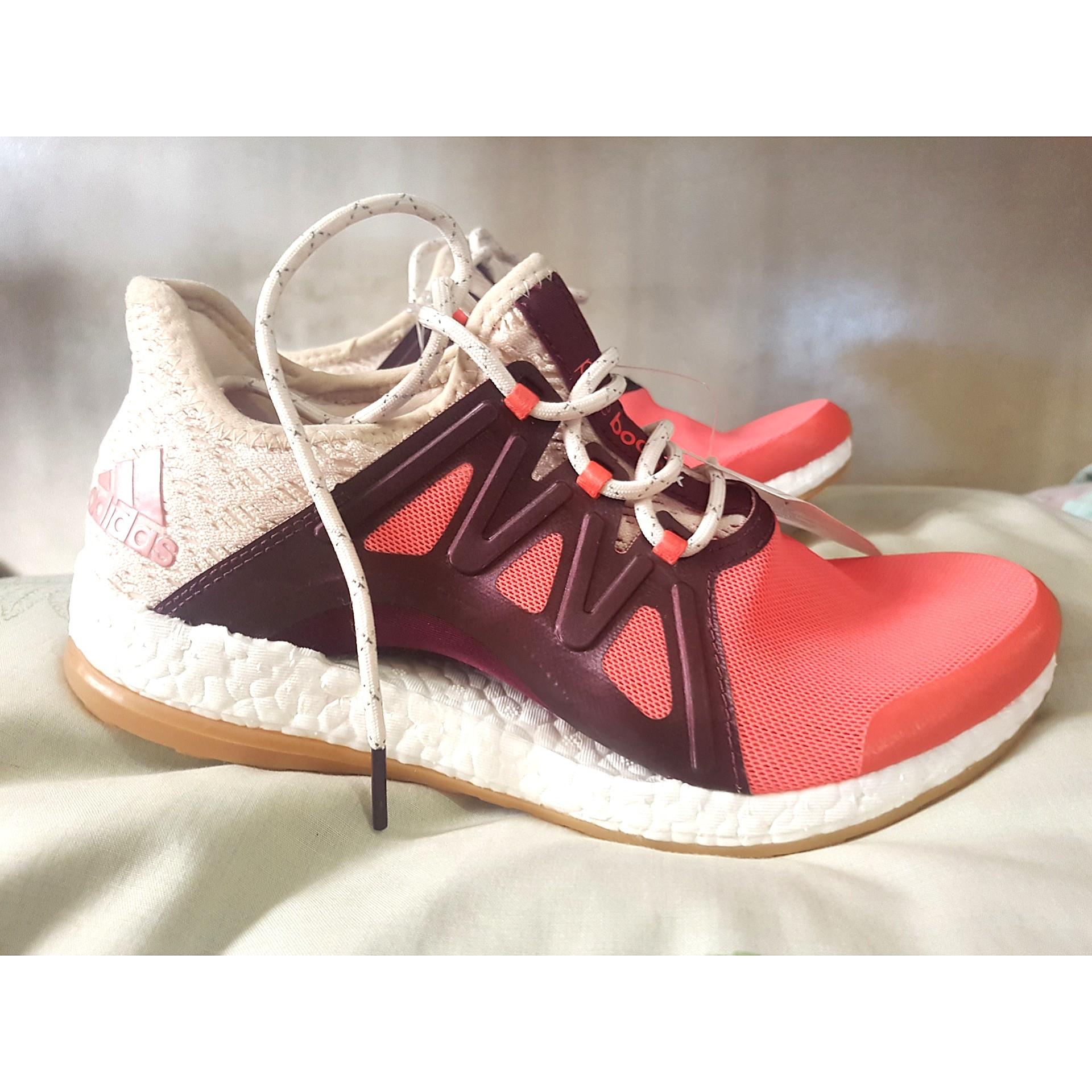 cf01c3b8ec19b0 BNWT Adidas Pureboost Xpose