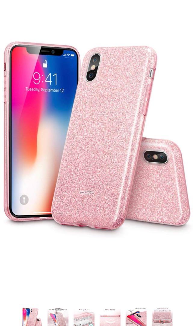 online retailer b17a9 5756e Brand new iPhone X case