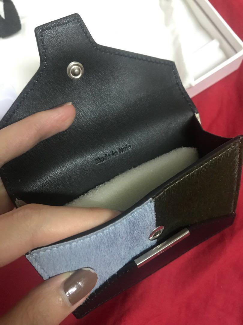 Celine card holder