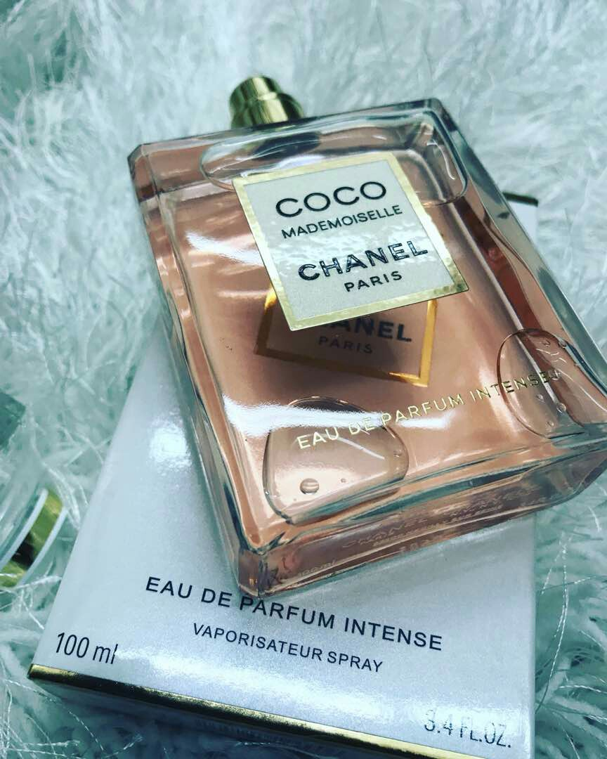 Coco Chanel 100ml Original Testeur Jual Harga Murah Health Beauty