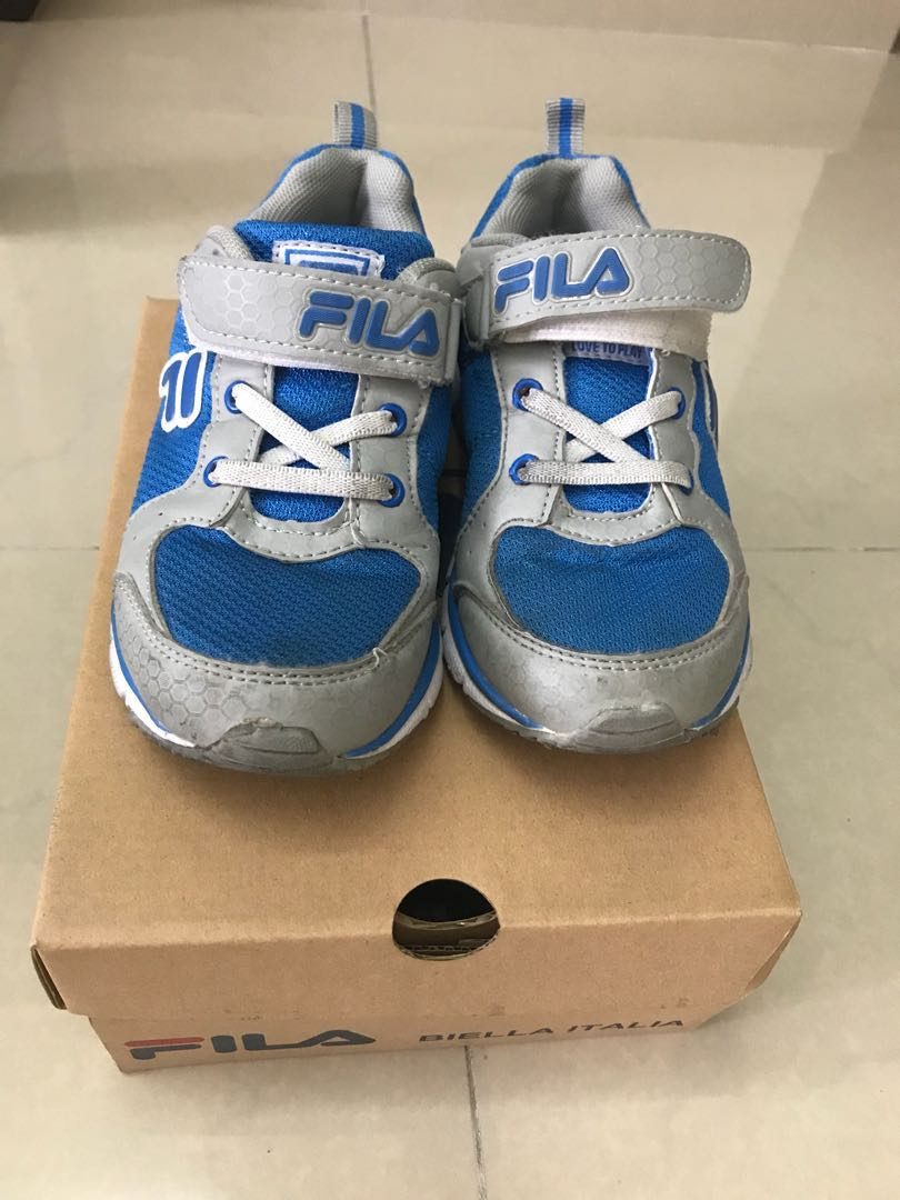 9b6e7e169cb1 Fila Sport Shoes