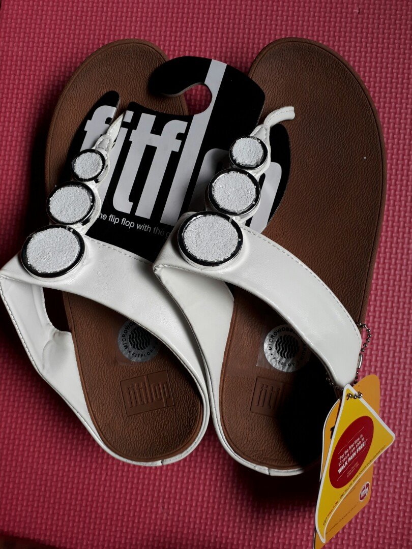 b8ed590a4dc FITFLOP Authentic OVERRUN