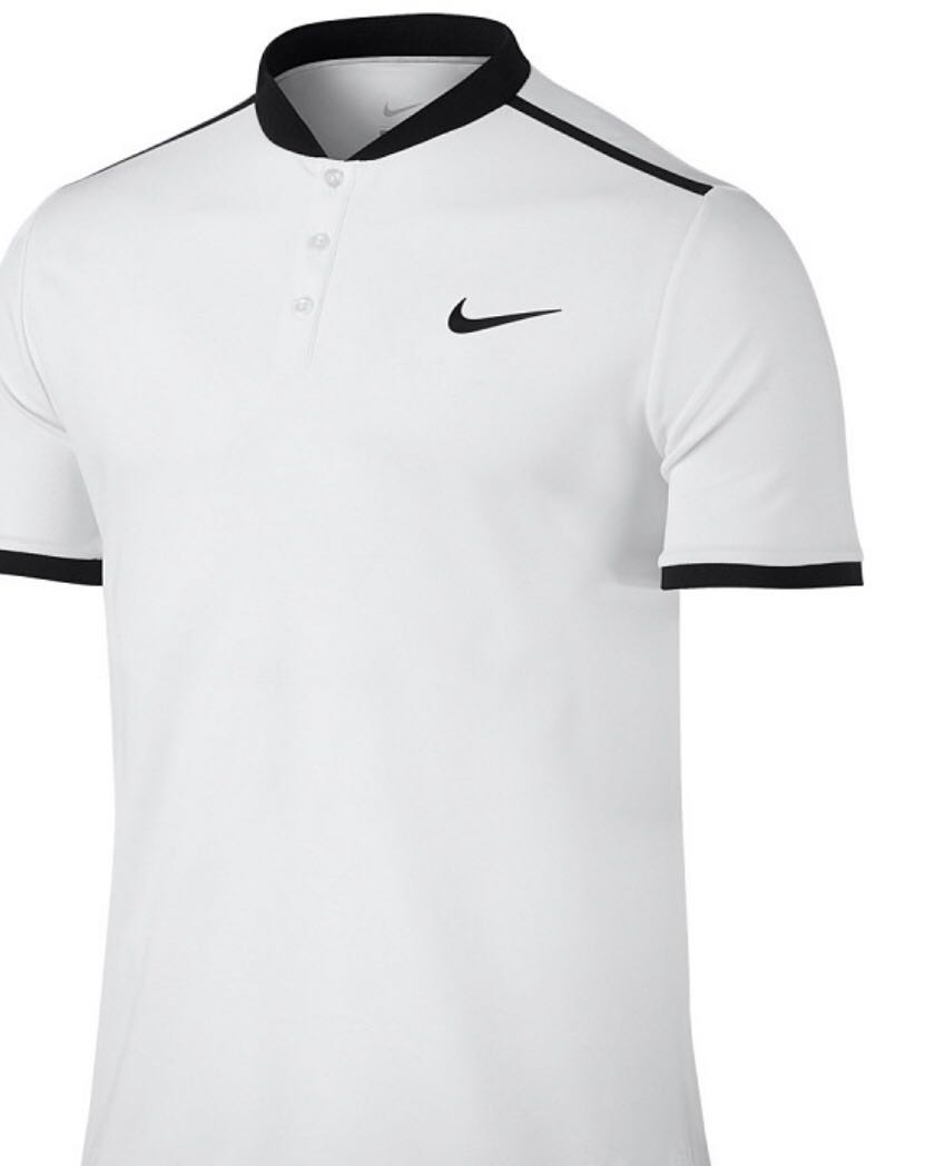 9f508630 Nike Men's Henley Tennis shirt, Men's Fashion, Clothes, Others on ...