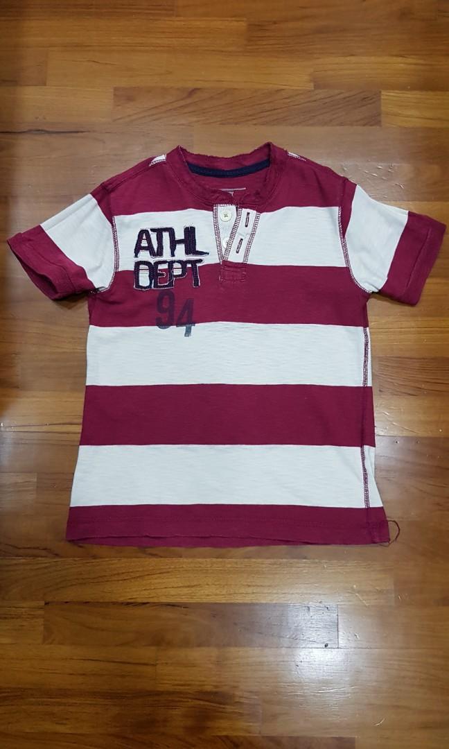 c5e60c55b Old Navy T-shirt for boys, Babies & Kids, Boys' Apparel, 4 to 7 ...