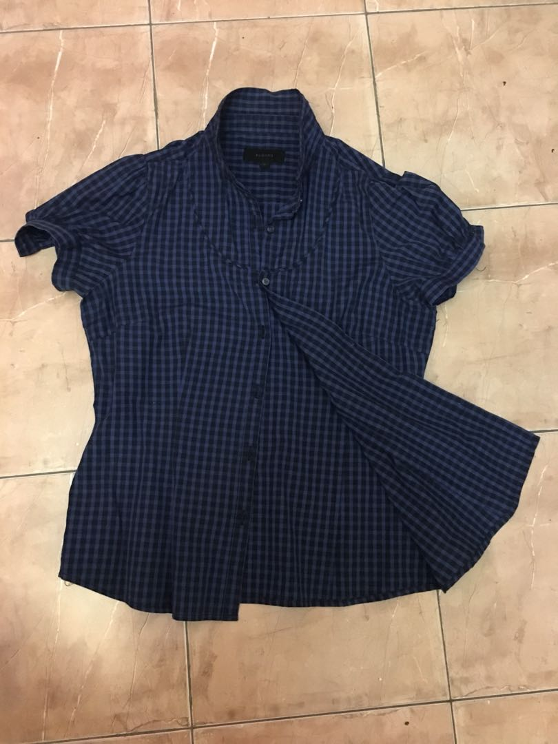 c5c14e7cf7 Padini Office Wear, Women's Fashion, Clothes, Tops on Carousell
