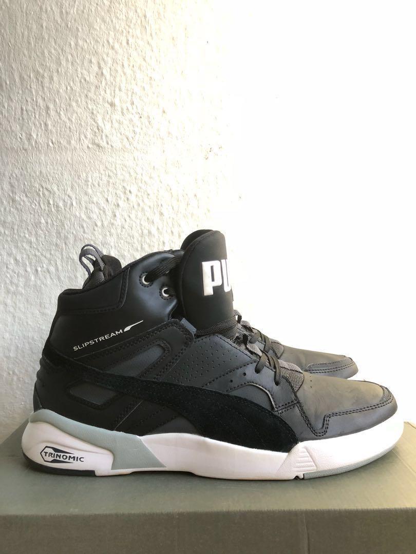 plus de photos 3674d d2b49 Puma Trinomic Slipstream High Cut Sneakers, Men's Fashion ...