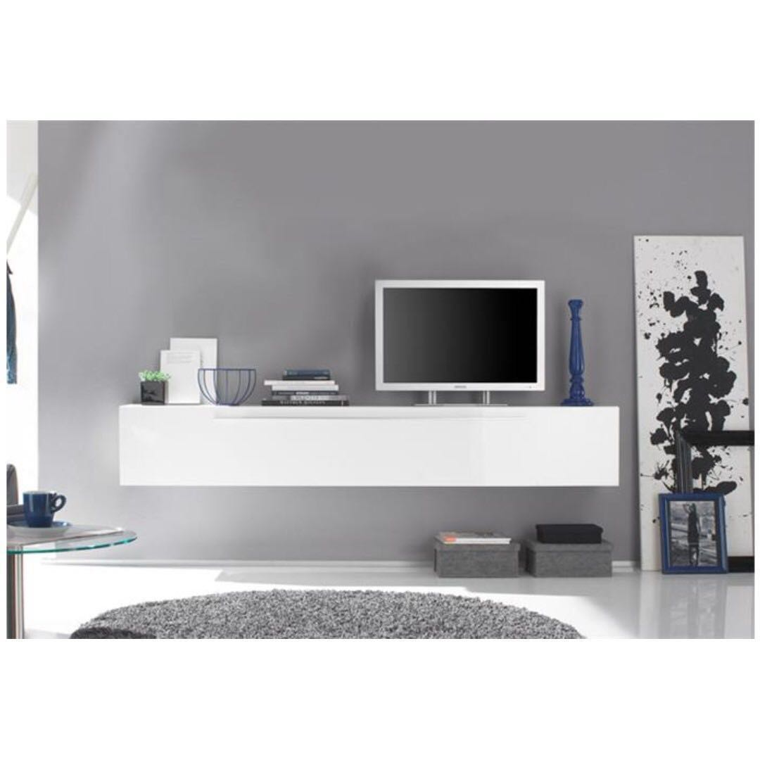 Lc Design Mobili Tv.Ready Stock Tv Console 210cm By Lc Mobili