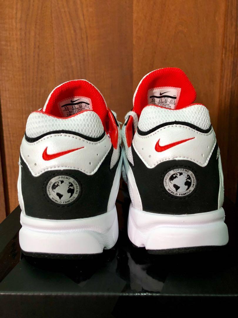 651cb83f3d1e Supreme x Nike Zoom Spectrum