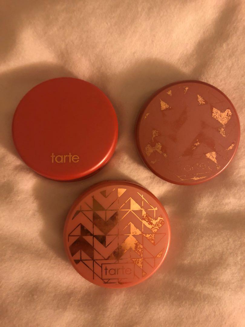 Tarte Cosmetic Blush