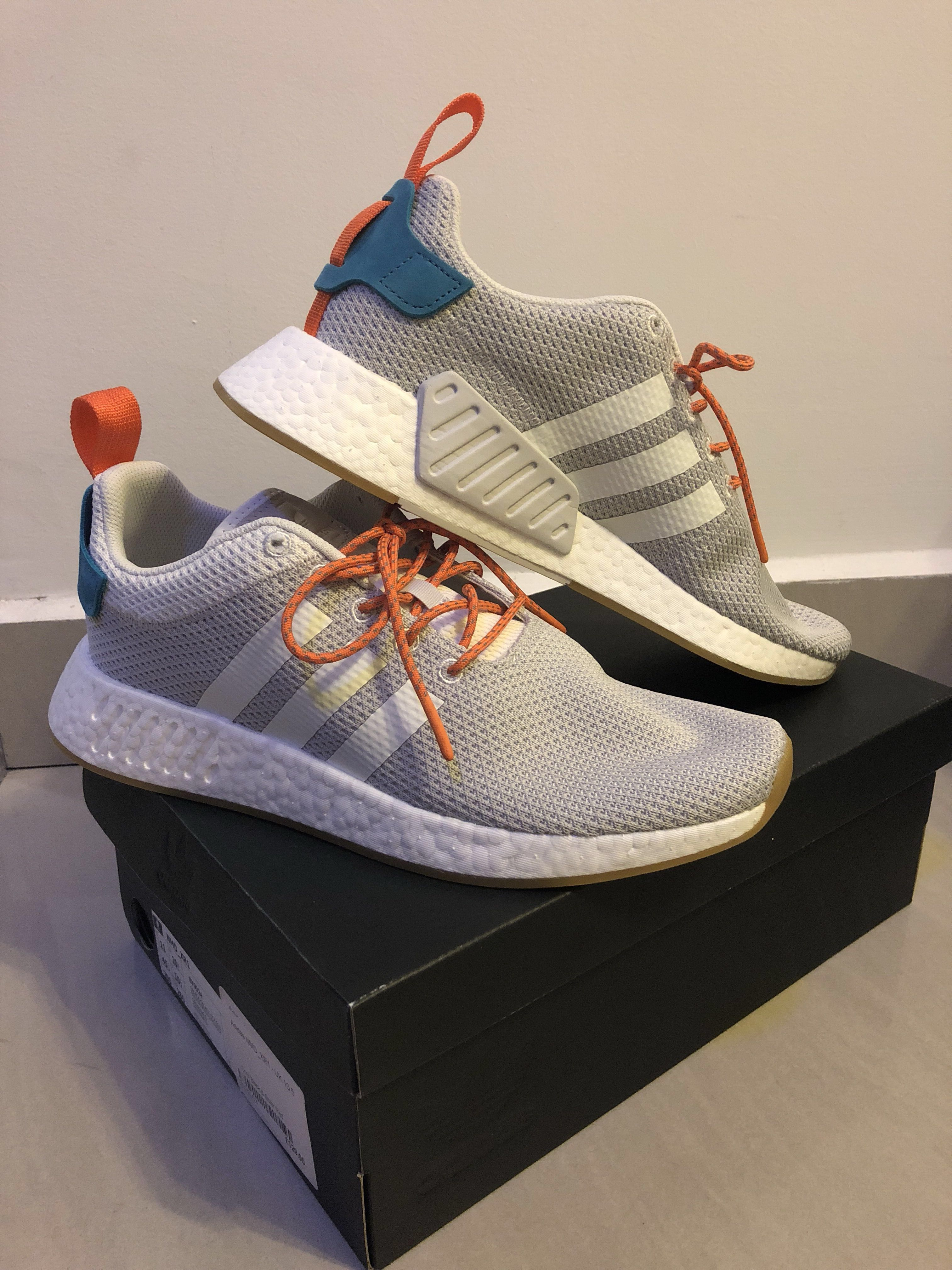 watch b0dac 1e344 WTS Adidas NMD R2 Summer