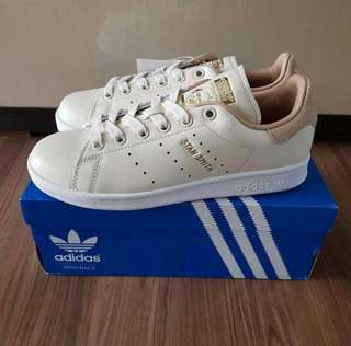 Authentic adidas shoes stan smith