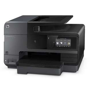 HP Officejet Pro 8620 Printer 95% new
