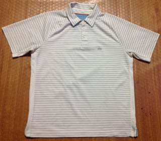 Quicksilver Poloshirt Authentic
